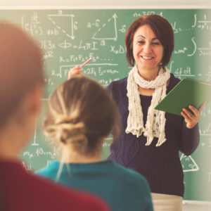 Access to Post-Primary Teaching at Moate Business College