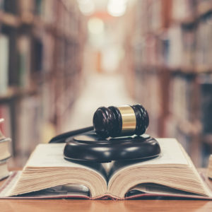 Green Street Lectures 2021: Irish Legal History