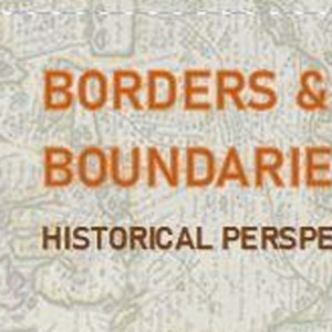 33rd Irish Conference of Historians