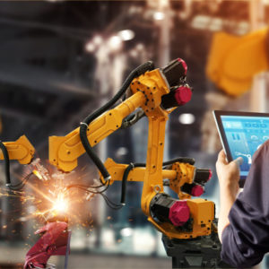 Automation Engineering at Waterford Institute of Technology