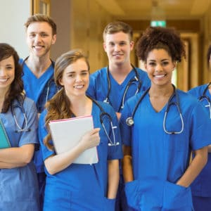 Studying Medicine: HPAT Results