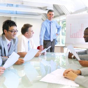 Marketing Institute of Ireland Launch Global Marketing Leadership Programme