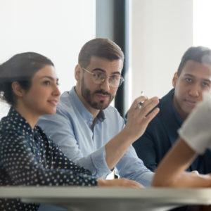 Recruitment Executive – Apprenticeship Programme 2021