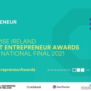 Student Entrepreneur Awards 2021