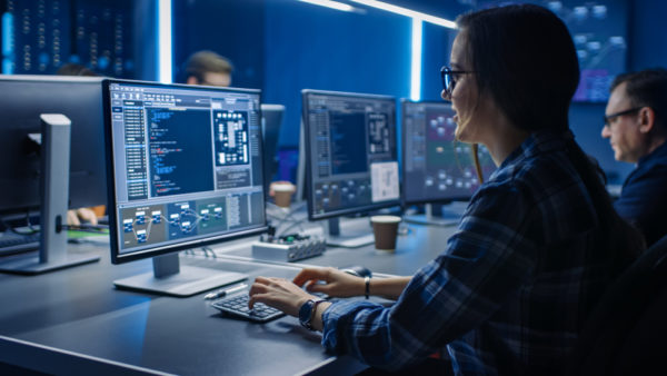 Level 8 Honours Degree Cyber Security Practitioner Apprenticeship at University of Limerick