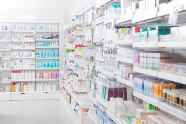 BA in Pharmaceutical Business Operations at Innopharma Education
