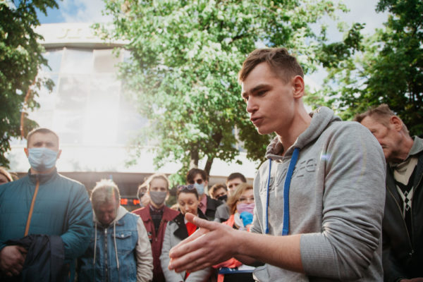 Eurodesk Youth Ambassador