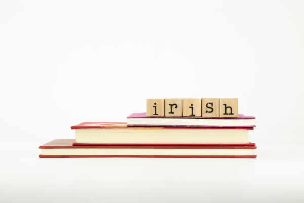 Irish Language Classes for the General Public @ Maynooth University
