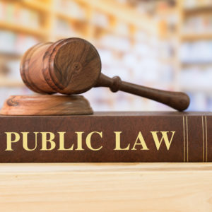 2022 Public Law Conference