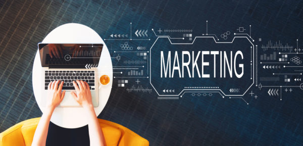 Digital Marketing at Moate Business College