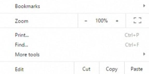 حماية جوجل كروم
