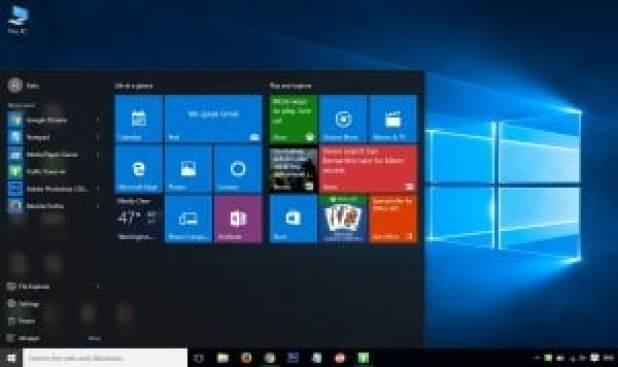 برنامج لتحويل شكل ويندوز XP و 7 و 8 الى شكل ويندوز 10