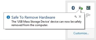 أسباب تلف مفاتيح ال USB او الفلاشة Flash Memory  3