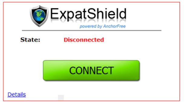 برنامج Expat Shield لفتح المواقع المحجوبة