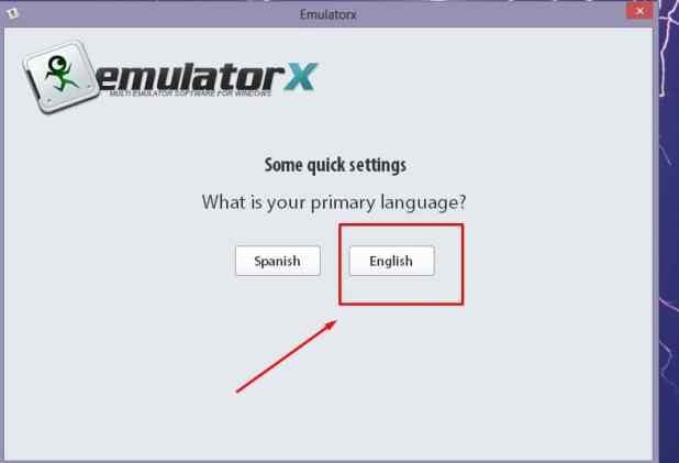 تحميل Emulatorx