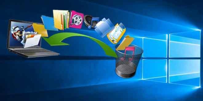 Hasleo Data Recovery برنامج رائع لاستعادة جميع الملفات المحذوفة من القرص الصلب وبطاقات الذاكرة الخارجية