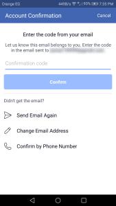 تنزيل فيس بوك بالعربية