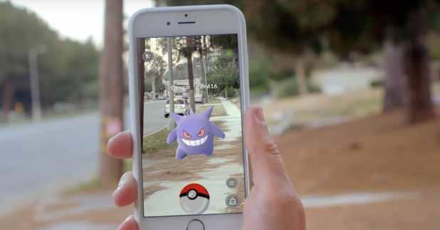 تحميل لعبة بوكيمون جو الجديدة 2018 وشرحها لهواتف الاندرويد والأيفون