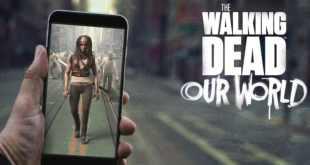 تحميل لعبة الموتى السائرون الجديدة لهواتف الاندرويد والايفون وأجهزة الآيباد