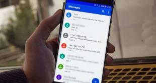 قائمة أفضل تطبيقات الرسائل النصية التي يمكنك تحميلها علي هاتفك الاندرويد مجاناً