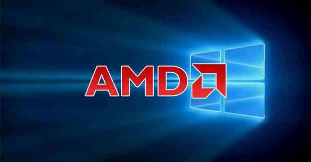 شرح طريقة تعريف كارت الشاشة AMD علي ويندوز 10 بطريقتين مختلفتين