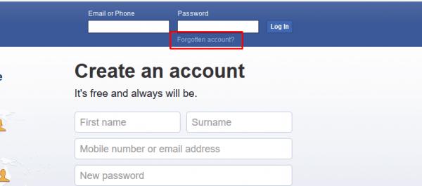 طريقة اخفاء رقم الجوال في فيسبوك صدى التكنولوجيا