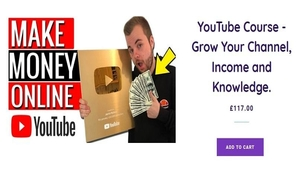Jamie Tech – Grow Your Youtube Channel Download  free