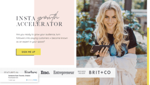 BossBabe – Insta Growth Accelerator DIY