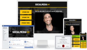 Jason Capital – Social Media Boss