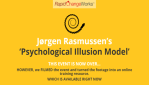 Jorgen Rasmussen – Psychological Illusion Model