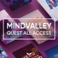 Mindvalley Quest All Access -145GB