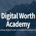 Andrew Hansen & Sara Young – Digital Worth Academy