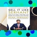 Ryan Serhant – Sell It Like SERHANT