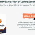 Sasha Ilic – Echo Profits