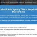 LeadGuru – Facebook Ads Agency Client Acquisition Masterclass