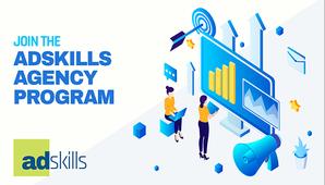 AdSkills - The AdSkills Agency Level Program