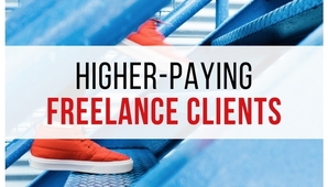 Mridu Khullar Relph – Higher Paying Freelance Clients