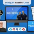 Nathan Hirsch and Connor Gillivan – Cracking The VA Code (Update 1 & Update 2)
