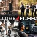 PARKER WALBECK – FULL TIME FILMMAKER, SEAMLESS VIDEO PRO