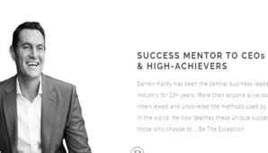 Darren Hardy – Building Wealth