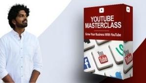 Dream Cloud Academy – YouTube Masterclass 2020