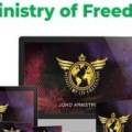 Jono Armstrong – Ministry Of Freedom