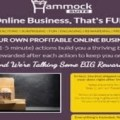 Cindy Donovan – Hammock Suite Digital and Bonuses