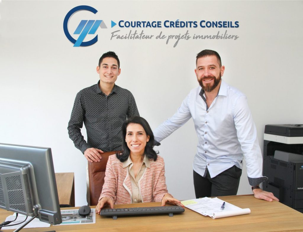 equipe courtage credits conseils