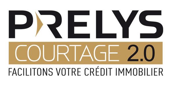 Logo Prelys 2.0