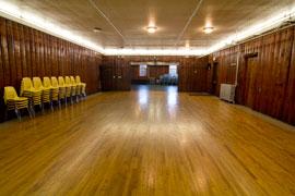 Native Sons Hall City Of Courtenay