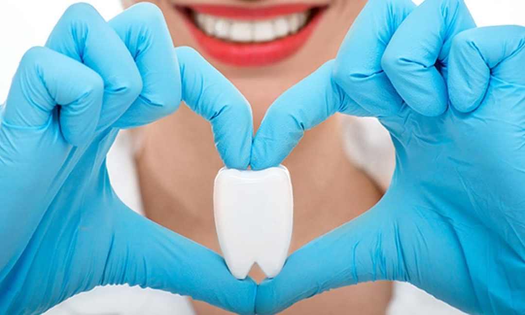 Teeth Damaged? We Can Help Fix Them