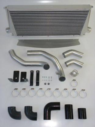 Astra J VXR Uprated Performance Intercooler Kit