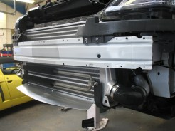 Astra J VXR Uprated Performance Intercooler