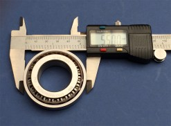 Earlier Smaller 55mm Bearing